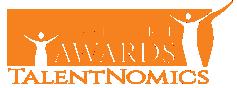 The Global Game Changer Awards – TalentNomics Logo